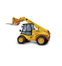 Telescopic Handler Training Courses