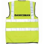 Vehicle Banksman Training Courses