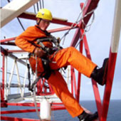 Harness use & inspection Training Courses