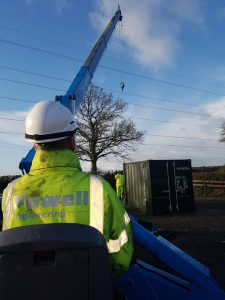 Total Construction Training Slinger Signaller Courses