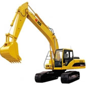 A59 Excavator 360 above 10t (Experienced Worker) Training Courses