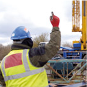 A40b Slinger Signaller – Static Duties Training Courses