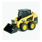 A23 Skid Steer Loader Training Courses
