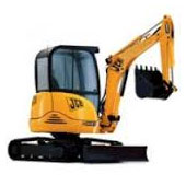 A58 Excavator 360 below 10t Training Courses