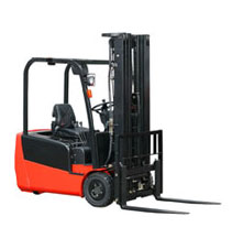 A16 Industrial Forklift Training Courses