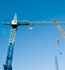 NVQ Cranes and Specialist Lifting