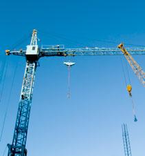 Plant CPCS Cranes and Specialist Lifting